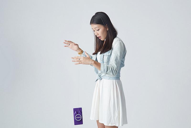 Yahoo 握得住戒指003