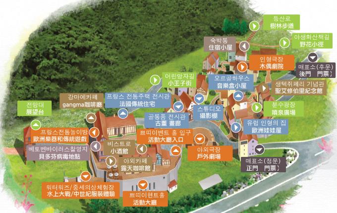 map-小法國村