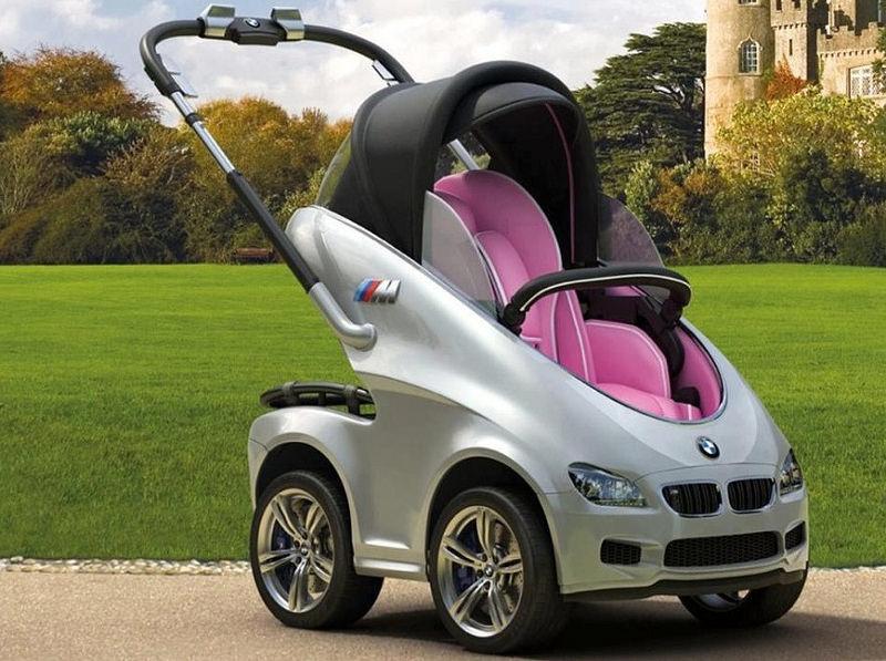 01. BMW車