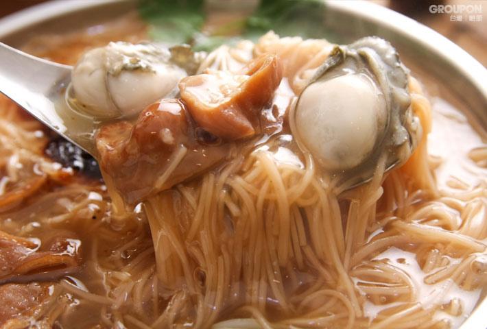 大腸+蚵仔麵線05