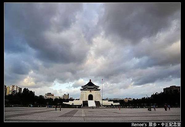 2012.09.26 中正廟烏雲很多_DSC_9330