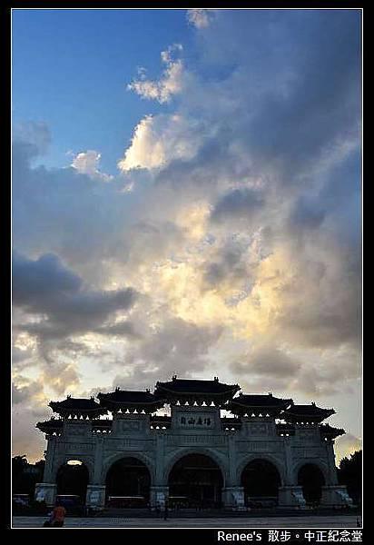 2012.09.26 中正廟烏雲很多_DSC_9361