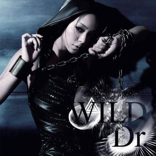 安室奈美惠 Dr. CD+DVD