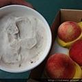 20130629北橫(大羊)_上巴陵水蜜桃冰淇淋