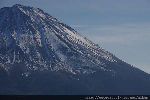 富士山 紅葉台