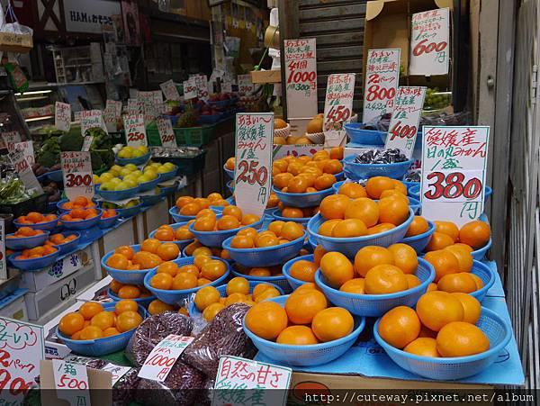 谷中 銀座商店街