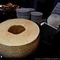 台中 藍洞義大利麵