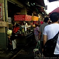 大溪老街 上海生煎包