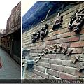大溪老街 迷宮巷