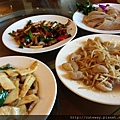 大溪 老地方客家菜