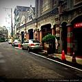 大溪 中山老街
