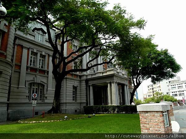 國立台灣文學館