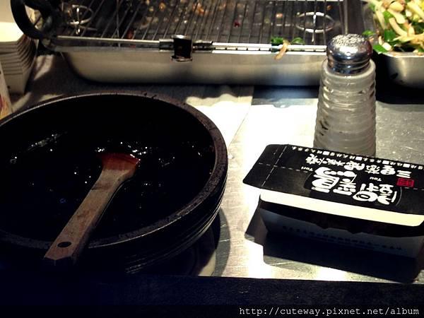 輔大花園夜市 鬪雞三星蔥腿板燒
