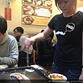 韓笑味 桌邊服務