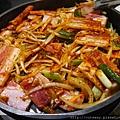 韓笑味 辣烤五花肉