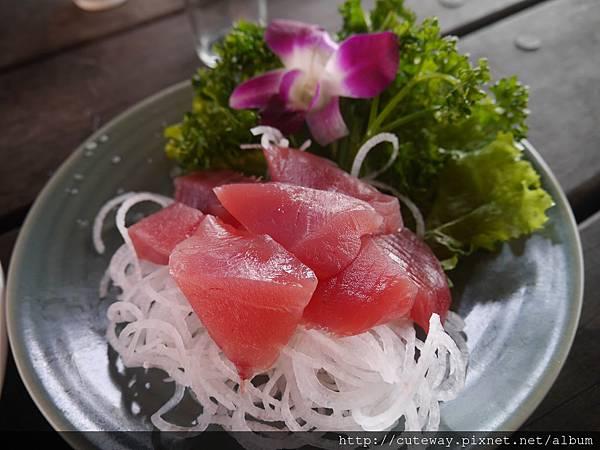 福隆 富士海鮮