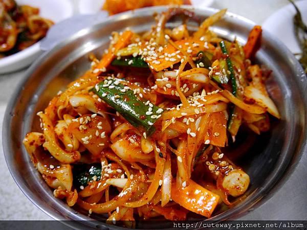 政大 阿里郎韓國傳統小吃