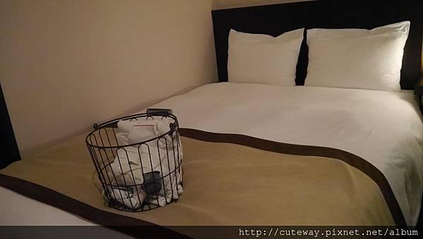 sutton place hotel 房間