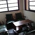 台中 老樣咖啡館
