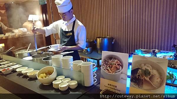 台南香格里拉遠東飯店