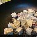 芋頭燒排骨