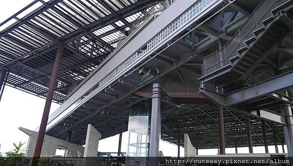 宜蘭文化工場