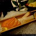 青山食藝無菜單料理