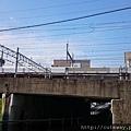 小倉車站附近