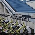岡山車站 自行車租用