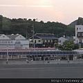 小豆島土庄港