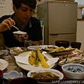 ビジネス民宿 マルセ 晚餐