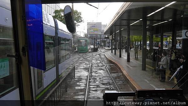 廣島地面電鐵