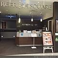 關西機場refresh square