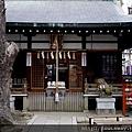 大阪安倍晴明神社