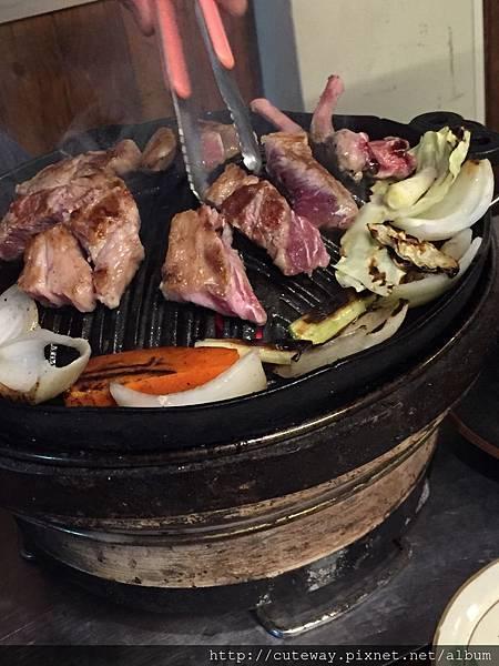 旭川大黑屋蒙古烤肉