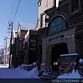 小樽界町通