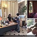 台北駐法國代表處Bureau de Representation de Taipei en France