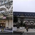 巴黎里昂車站Gare de Lyon