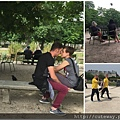 杜樂麗花園Tuileries Garden
