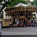 時鐘廣場Place de l'Horloge