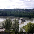 岩石公園Rocher des Doms