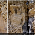 Aix噴泉散策_ 凡頓別墅Pavillon de Vendôme