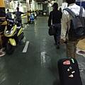 台馬輪(南竿→基隆)