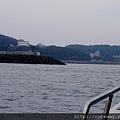 馬祖搭船(北竿→南竿)