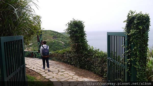 后沃村螺山自然步道