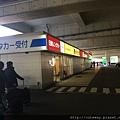 日本中部自駕