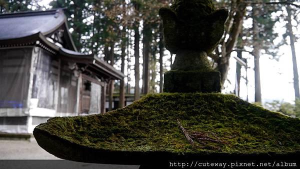 你的名字聖地巡禮-気多若宮神社