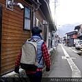飛驒古川散策