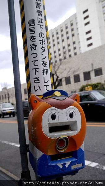 名古屋市市政資料館