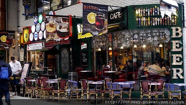名古屋大須商店街